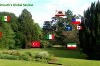 Sidmouth's Global Skyline