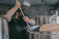 Ivybridge brewing company Simon Rundle