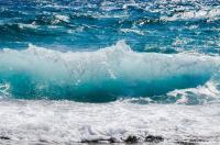 waves for tidal power